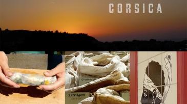 Recette Corse Cookin Movie rouleaux de printemps végétaliens
